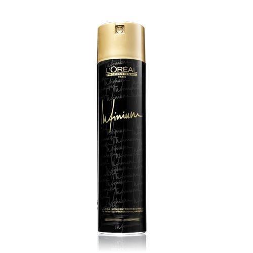 Loreal Infinium 500ml + hårsprayskærm