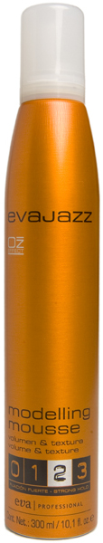 Image of   Modelling mousse 300 ml