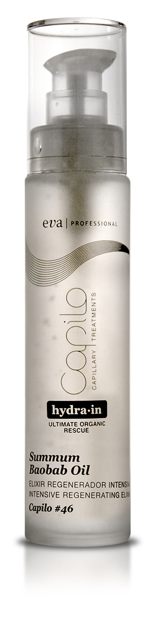 Image of   Capilo Summum Baobab oil 50 ml
