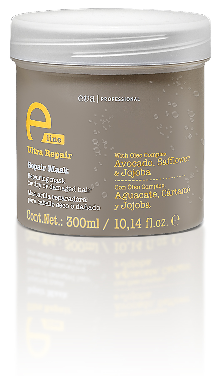 Image of   E-line REPAIR Mask 300 ml