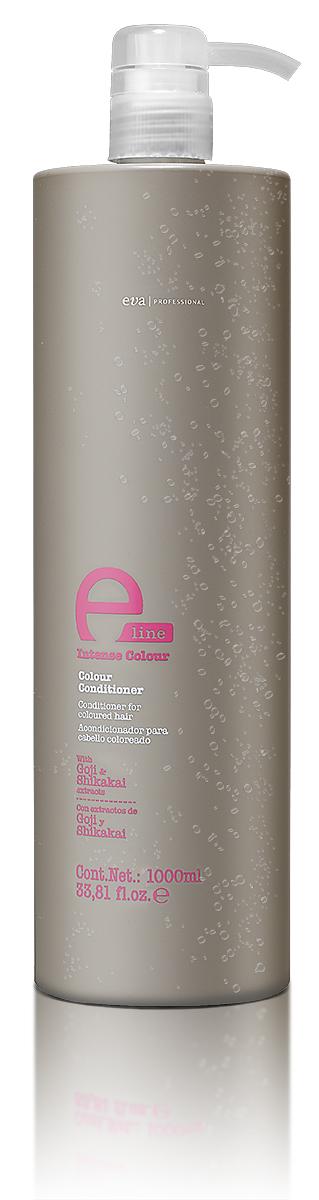 Billede af E-line COLOUR Conditioner 1000 ml