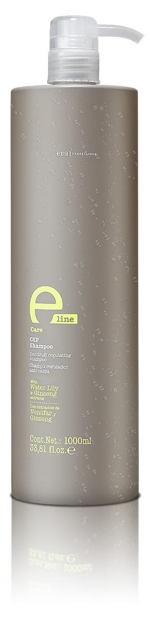 Billede af E-line CSP Skæl Shampoo 1000 ml