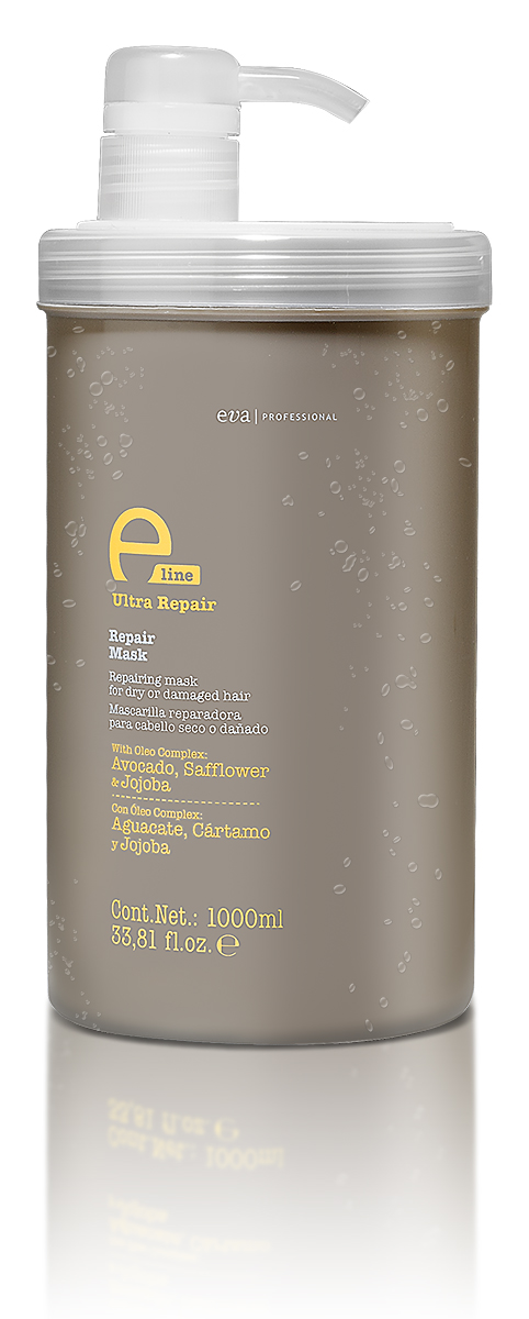 Image of   E-line REPAIR Mask 1000 ml