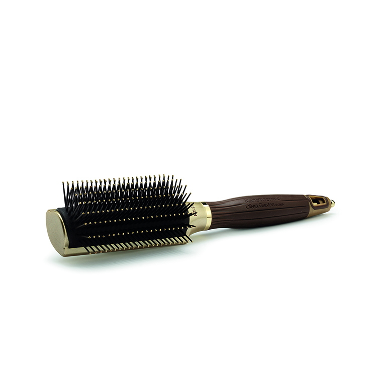 Image of Olivia Garden Nano Thermic Ceramic, Styling Brush
