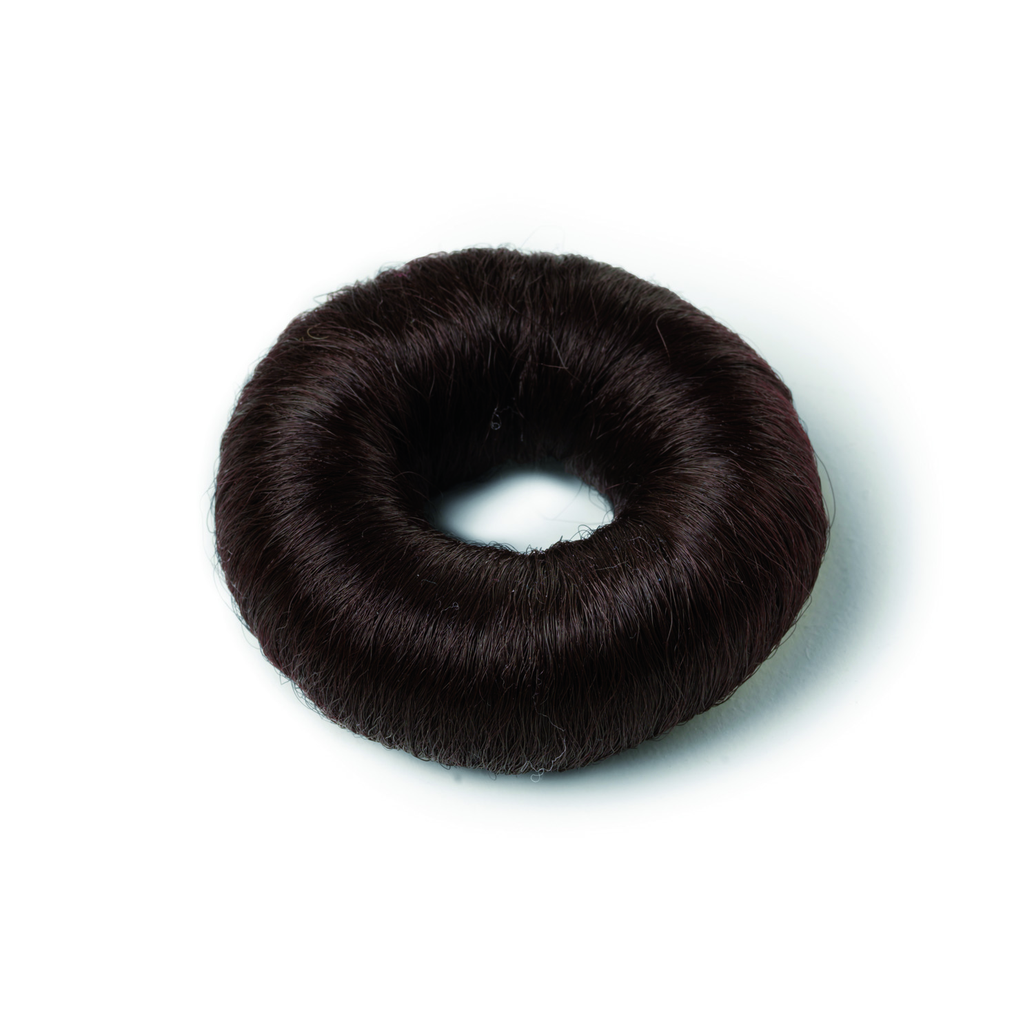 Image of Hår DONUT small brun