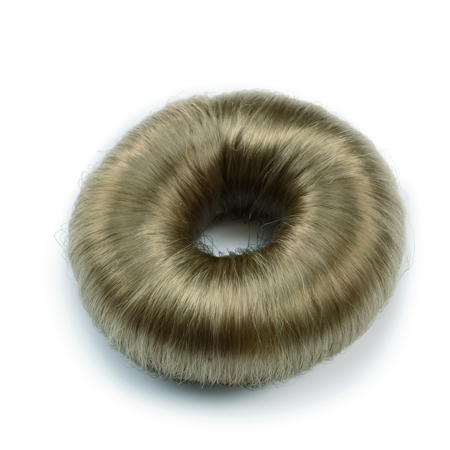 Image of Hår DONUT small blond