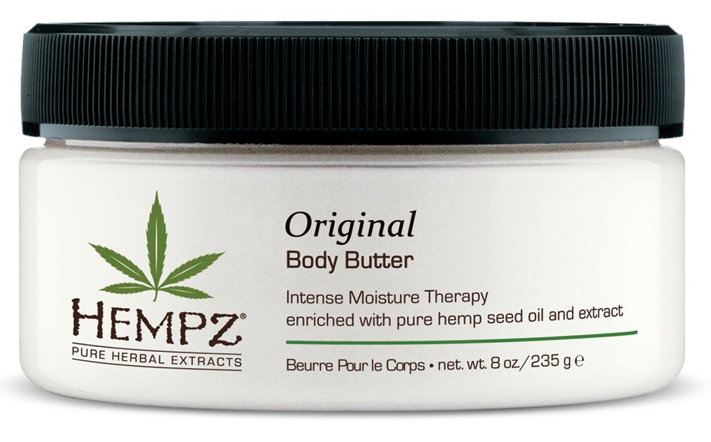 Image of   Hempz Original Herbal Body Butter 235ml