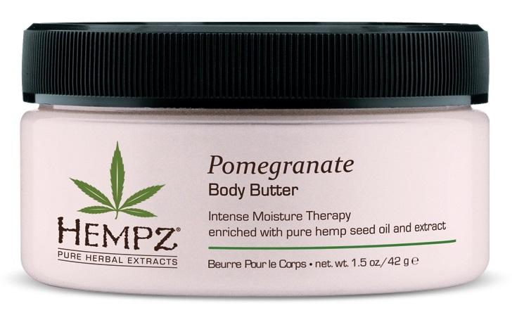 Billede af Hempz Pomegranate Herbal Body Butter 42gr