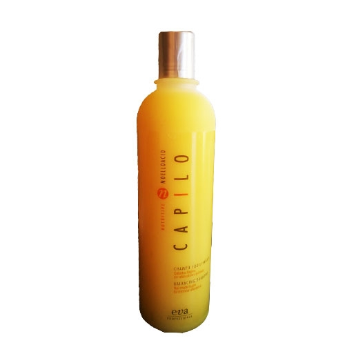 Image of   Capillo shampoo 400ml