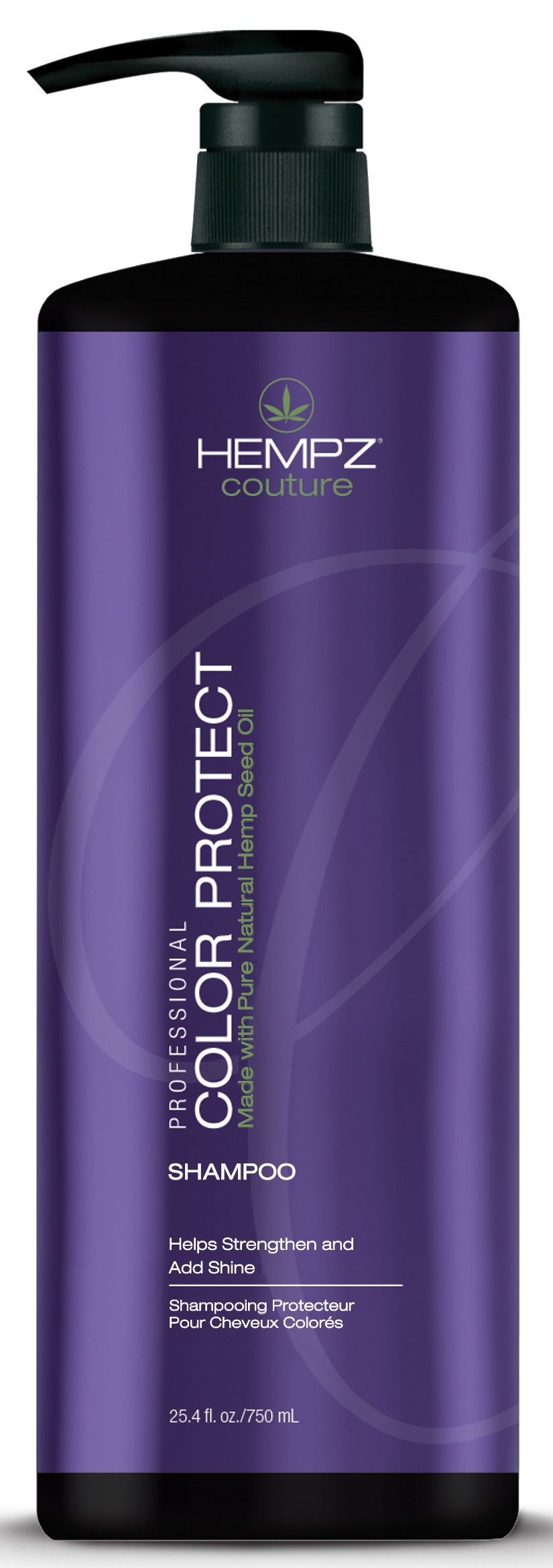 Image of Hempz Color Protect Shampoo 750ml