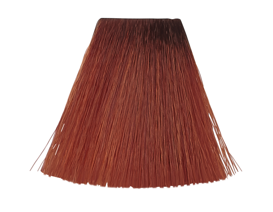 Image of Permanent hårfarve nr. 7.45 120ml