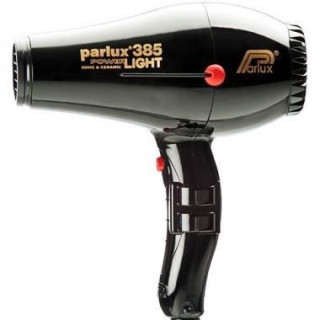 Parlux 385 power light