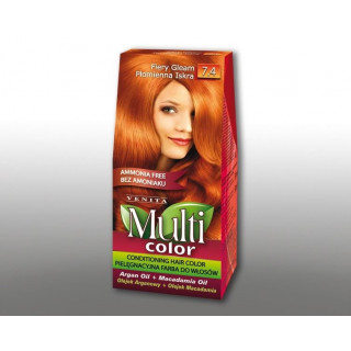 Venita Multi Color Orange 7.4 115ml