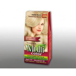 Venita Multi Color Pastel Blond 9.0 115ml