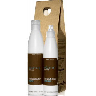 Vitamin-Recharge shampoo+conditioner