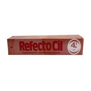Refectocil Bryn/vippefarve rød nr. 4,1