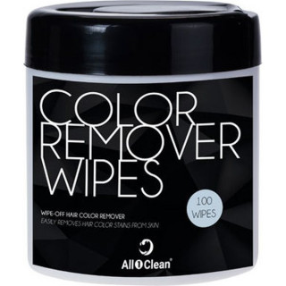 Color Remover Wipes 100 stk
