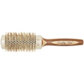 Olivia Garden Healthy Hair thermobørste 43mm