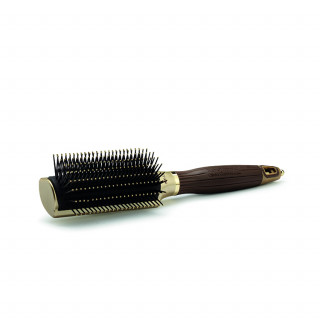 Olivia Garden Nano Thermic Ceramic, Styling Brush