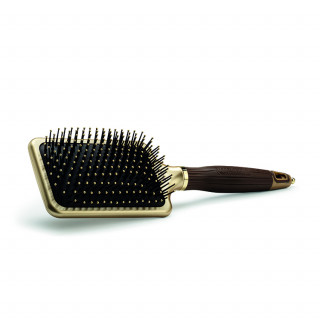 Olivia Garden Nano Thermic Ceramic, Paddle Brush