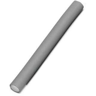 Skumspole 19 mm grå 12 stk