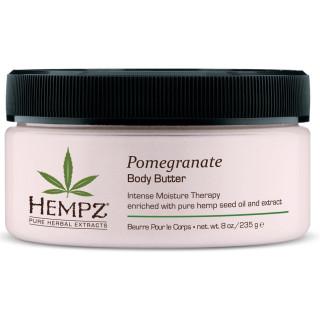 Hempz Pomegranate Herbal Body Butter 235ml