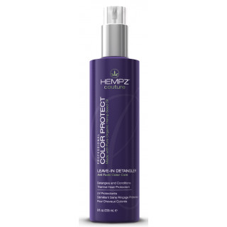 Hempz Color Protect Leave-In Detangler 250ml
