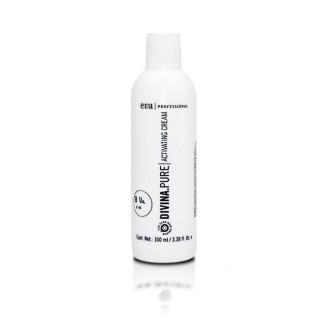 Divina.pure ammoniakfri beize 2,4% 100ml