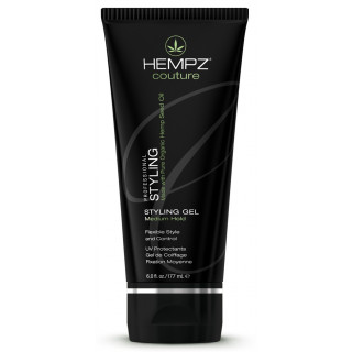 Hempz Finishing styling gel 177ml