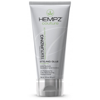 Hempz Texturizing Styling Glue 85gr