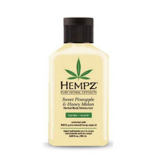 Hempz Sweet Pineapple & Honey Melon Moisturizer 65ml