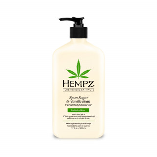 Hempz Spun Suger & Vanilla Bean Herbal Body Moisturizer 500ml