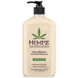 Hempz Citrus Blossom Herbal Body Moisturizer 500ml