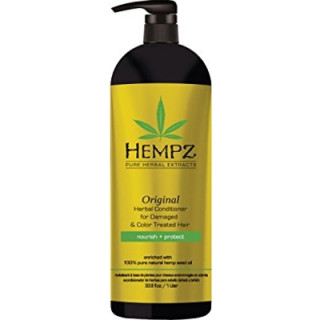Hempz Original Conditioner Damaged Hair 1L