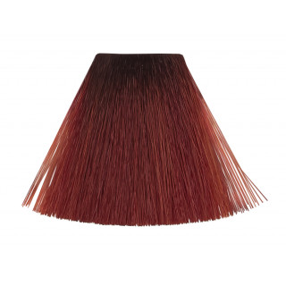 Permanent hårfarve nr. 7.6 120ml