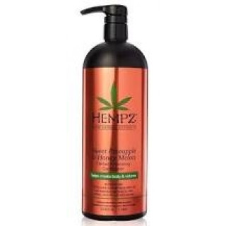 Sweet Pineapple & Honey Melon Volumizing Conditioner 1L