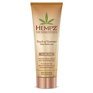Hempz Touch of Summer For Fair Skin Tones 235ml TILBUD SPAR 100