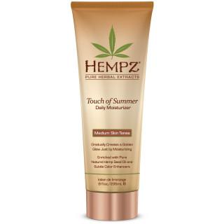 Hempz Touch of Summer For Medium Skin Tones 235ml