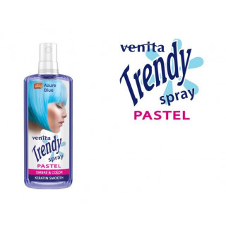 Trendy  Pastel Sprayfarve Blue 200ml