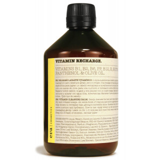 VITAMIN RECHARGE CLEANSING BALM 500ML