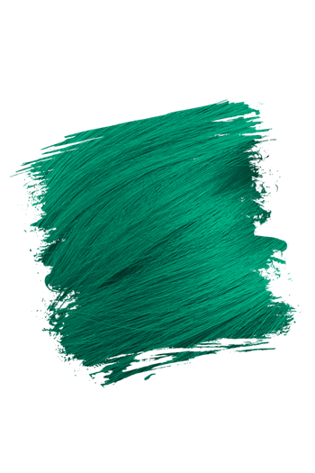 Image of Crazy Color Emerald Green