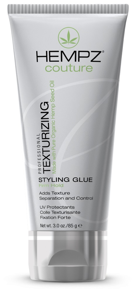 Image of   Hempz Texturizing Styling Glue 85gr