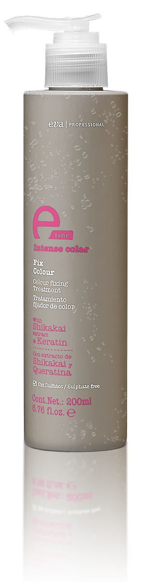 Image of   E-line FIX COLOUR Cream 200 ml