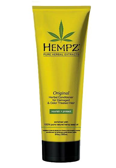 Image of   Hempz Original Conditioner Damaged Hair 265ml