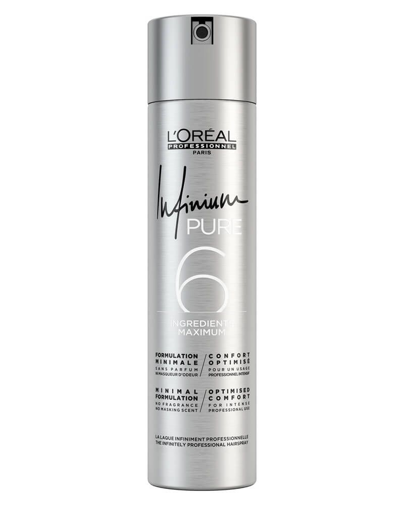 Image of   Loreal Infinium Pure Hyper Allergi 500ml