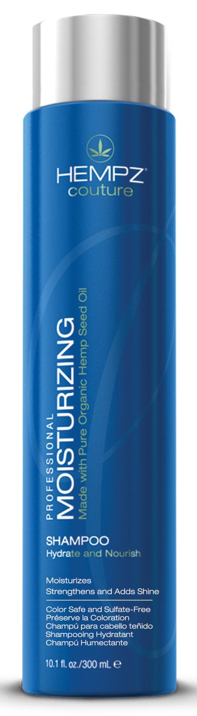 Billede af Hempz Moisturizing Shampoo 300ml