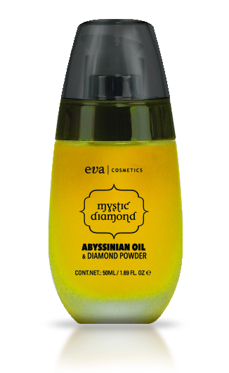 Image of   Mystic Diamond Abyssinian Oil 50ml
