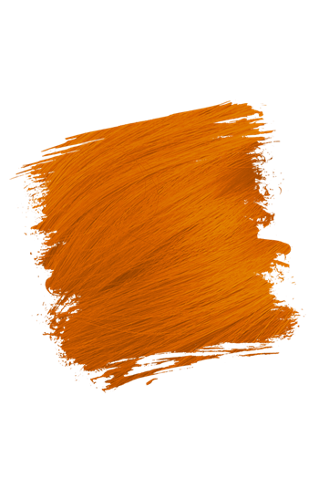 Image of   Crazy Color Orange
