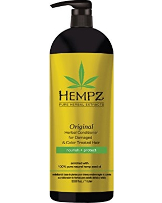 Image of   Hempz Original Conditioner Damaged Hair 1L