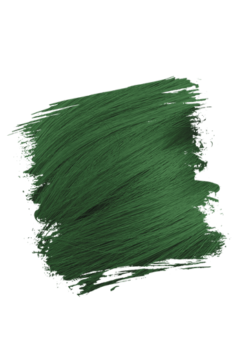 Image of   Crazy Color Pine Green